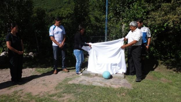 Olimpiadas en la Localidad de León (2)