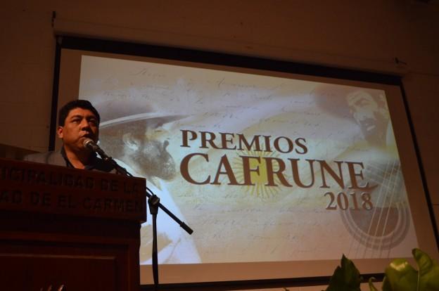 PABLO QUISPE SE LLEVÓ EL PREMIO JORGE CAFRUNE 2018 (2)