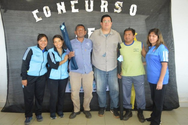 PARTICIPATIVO TORNEO DE PESCA MUNICIPAL EN EL CARMEN (2)