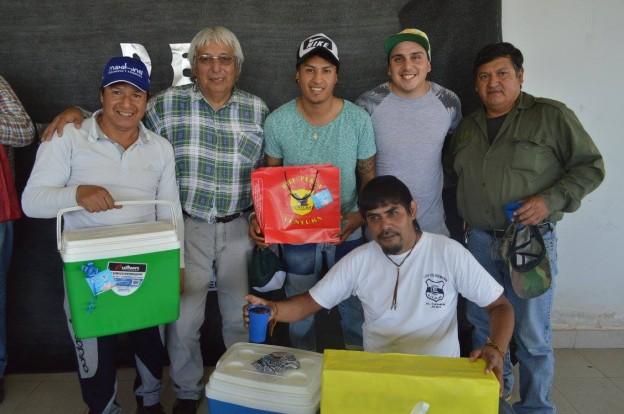 PARTICIPATIVO TORNEO DE PESCA MUNICIPAL EN EL CARMEN (4)