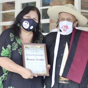 PERSONALIDADES DESTACADAS FUERON DISTINGUIDAS EN SAN ANTONIO (7)