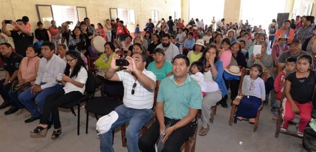 PRIMER ENCUENTRO PROVINCIAL DE NIÑOS Y NIÑAS COPLEROS 3