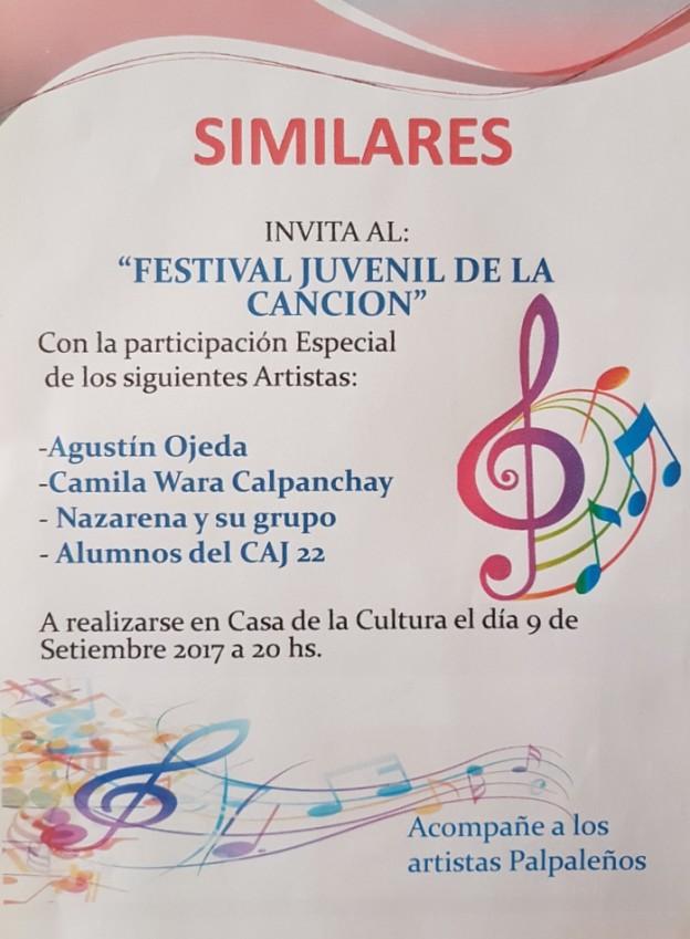 PROMUEVEN UN FESTIVAL JUVENIL DE ROCK (2)