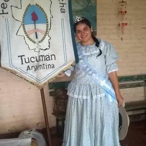 Paisna Provincial - Federación Gaucha de Tucumán