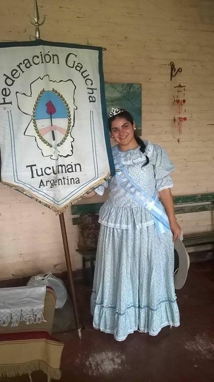 Paisna Provincial – Federación Gaucha de Tucumán
