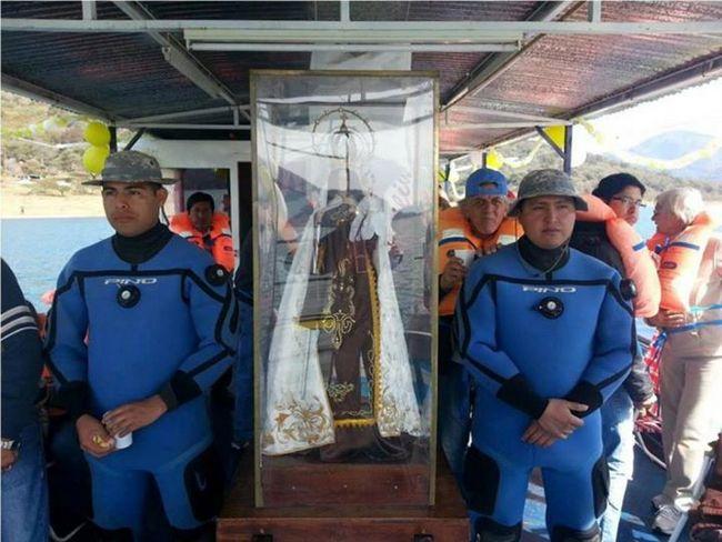 Peregrinación Itinerante por Los Diques (5)