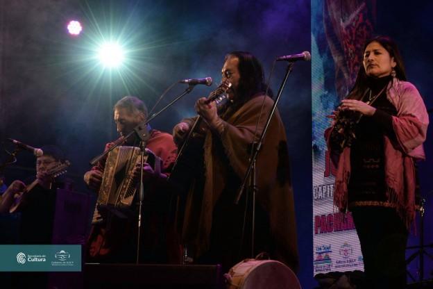 Positivo balance del 3º Festival de la Pachamama