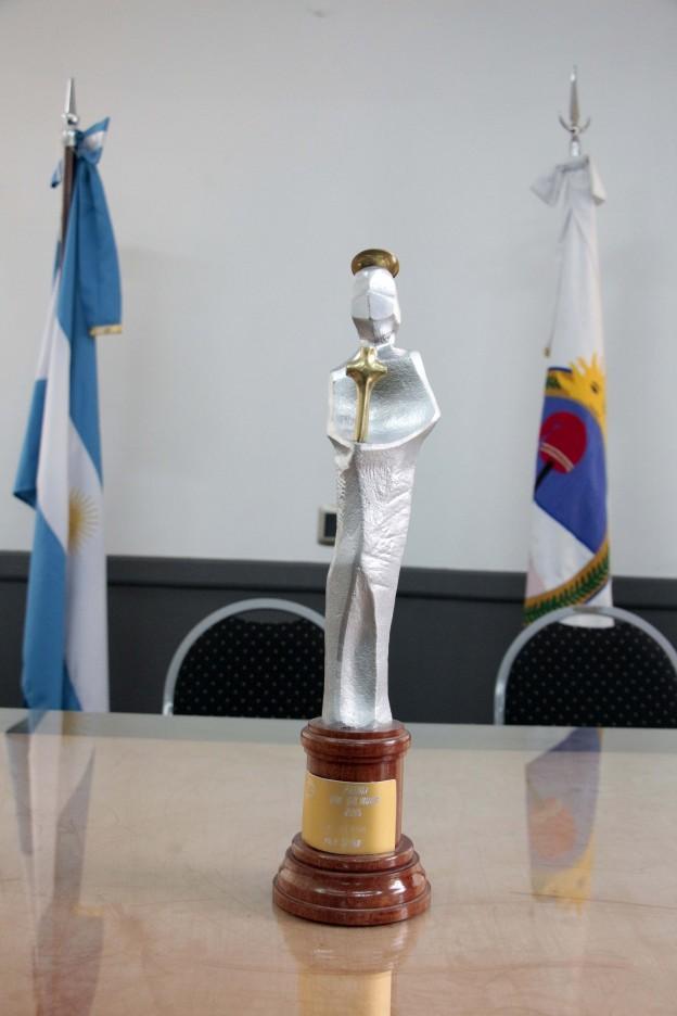 Premio San Salvador