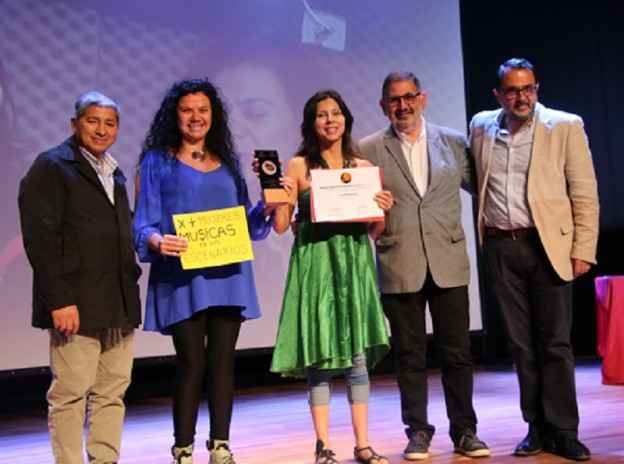 Premios Ricardo Vilca (2)