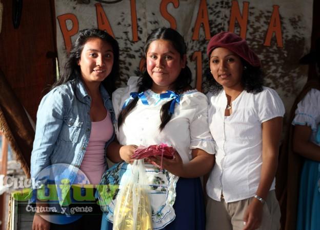 Proclamación de Paisana de la Agrupación Gaucha Juan Antonio Rojas 10
