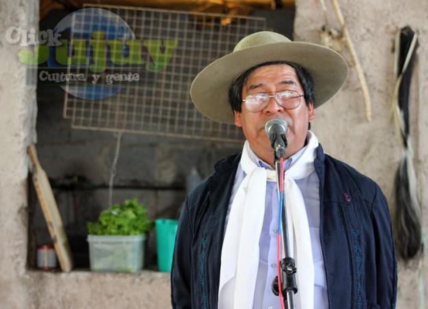 Proclamación de Paisana de la Agrupación Gaucha Juan Antonio Rojas 3