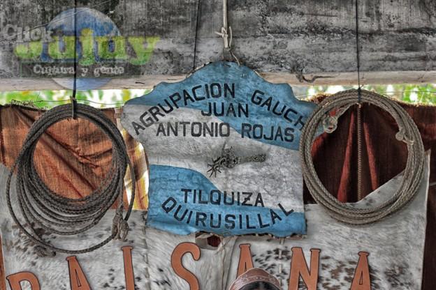 Proclamación de Paisana de la Agrupación Gaucha Juan Antonio Rojas 4