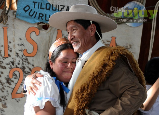 Proclamación de Paisana de la Agrupación Gaucha Juan Antonio Rojas  5