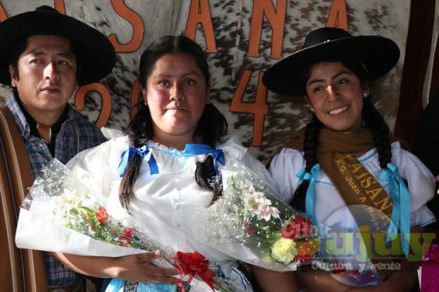 Proclamación de Paisana de la Agrupación Gaucha Juan Antonio Rojas   8