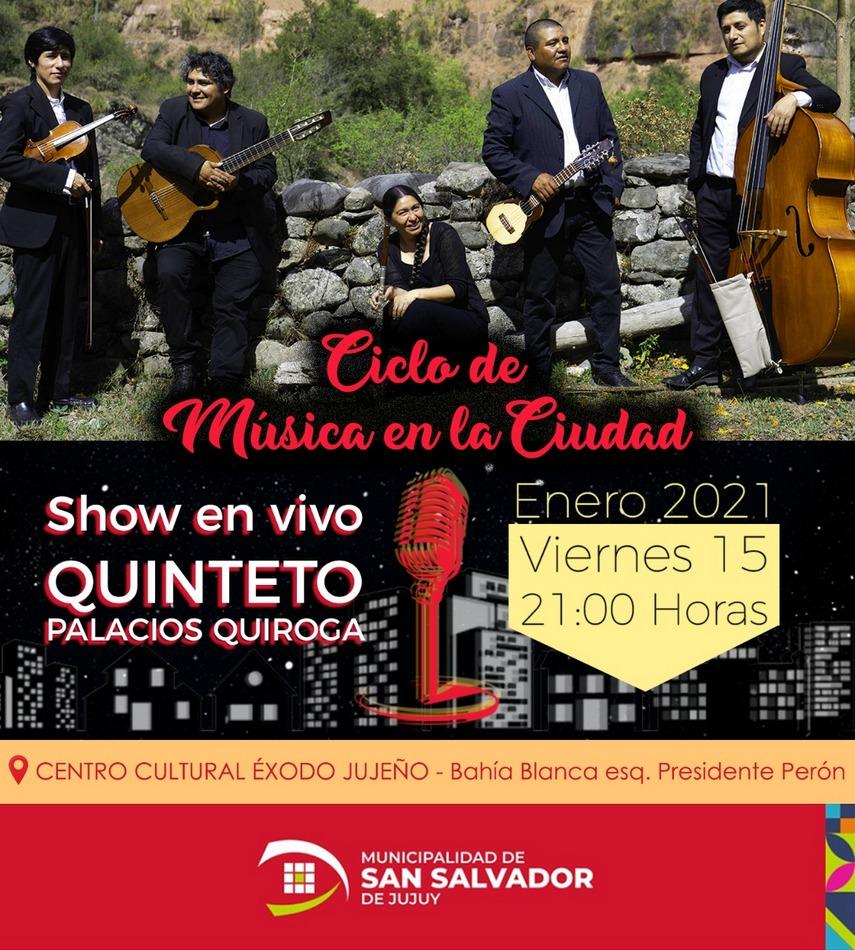 Quinteto Palacios Quiroga - (1)
