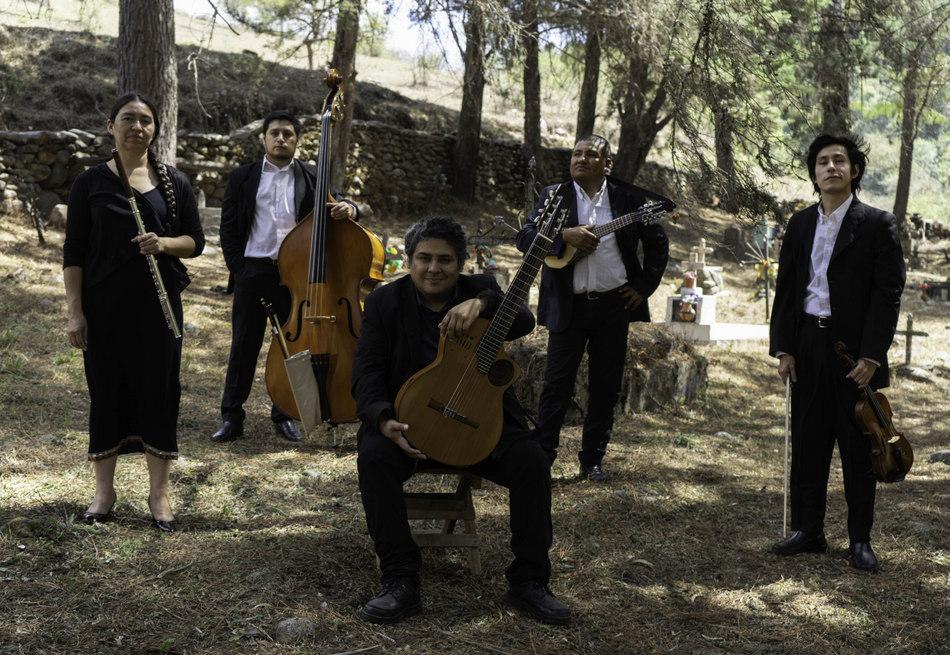 Quinteto Palacios Quiroga - (2)