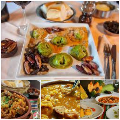 Registro de establecimientos gastronomicos en el carmen