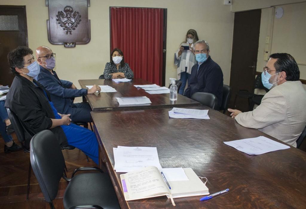 Reunión Círculo Veterinario3