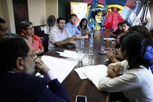 Reunión Centro Vecinal Alto La Viña3