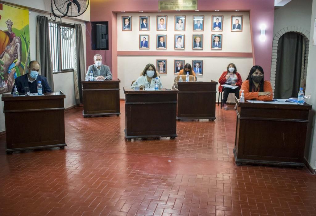 Reunión Comisión Mujer, Género y Diversidad3