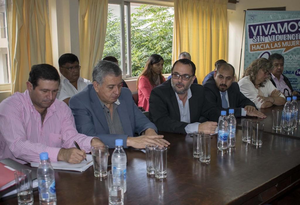 Reunión Instituciones Educativas1
