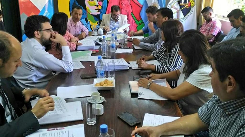 Reunión Presupuesto Participativo4