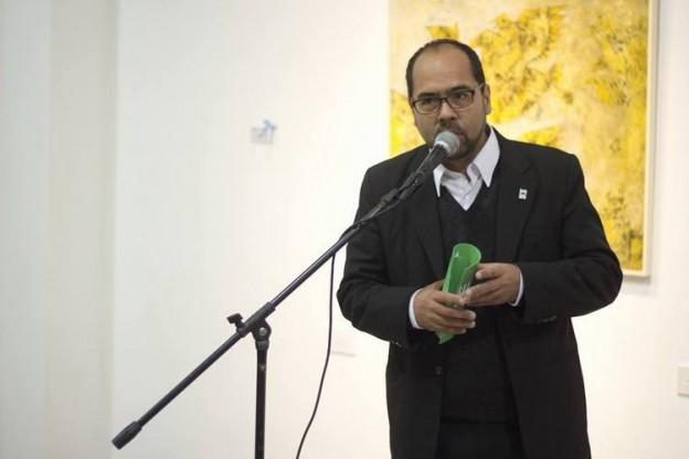 SE INAUGURÒ LA 2° ETAPA DEL SALÓN PROVINCIAL DE ARTES VISUALES DE LA PROVINCIA 2