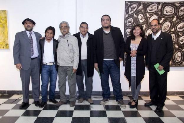 SE INAUGURÒ LA 2° ETAPA DEL SALÓN PROVINCIAL DE ARTES VISUALES DE LA PROVINCIA