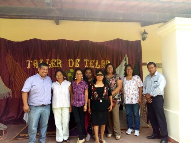 SE LANZARON LOS INTERCAMBIOS DE LOS NUCLEOS DE INCLUSION CULTURAL – NIC