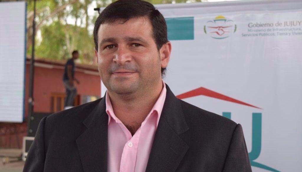 Santiago Jubert