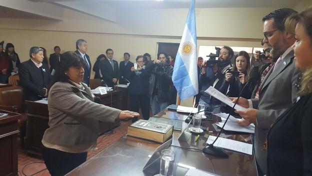 Se concretó la 6ta sesión ordinaria del Concejo Deliberante