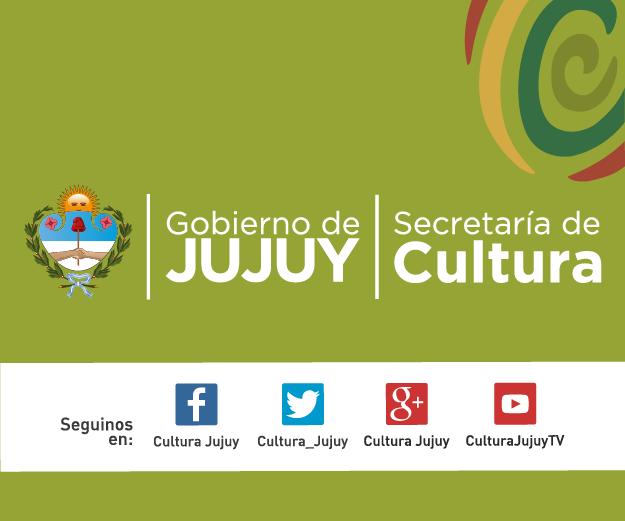 Secretaria de Cultura de la Provincia de Jujuy
