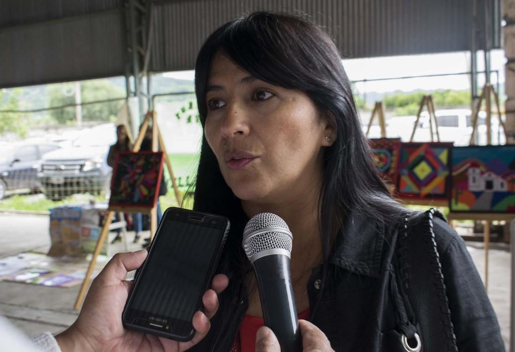 Semana de la discapacidad - Concejal Patricia Moya