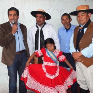Pachamama en Centro Gaucho Tradición