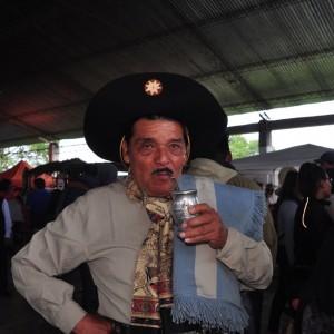 TRADICIONAL MATEADA EN LA FEDERACION GAUCHA JUJEÑA (12)