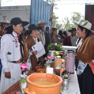 TRADICIONAL MATEADA EN LA FEDERACION GAUCHA JUJEÑA (42)