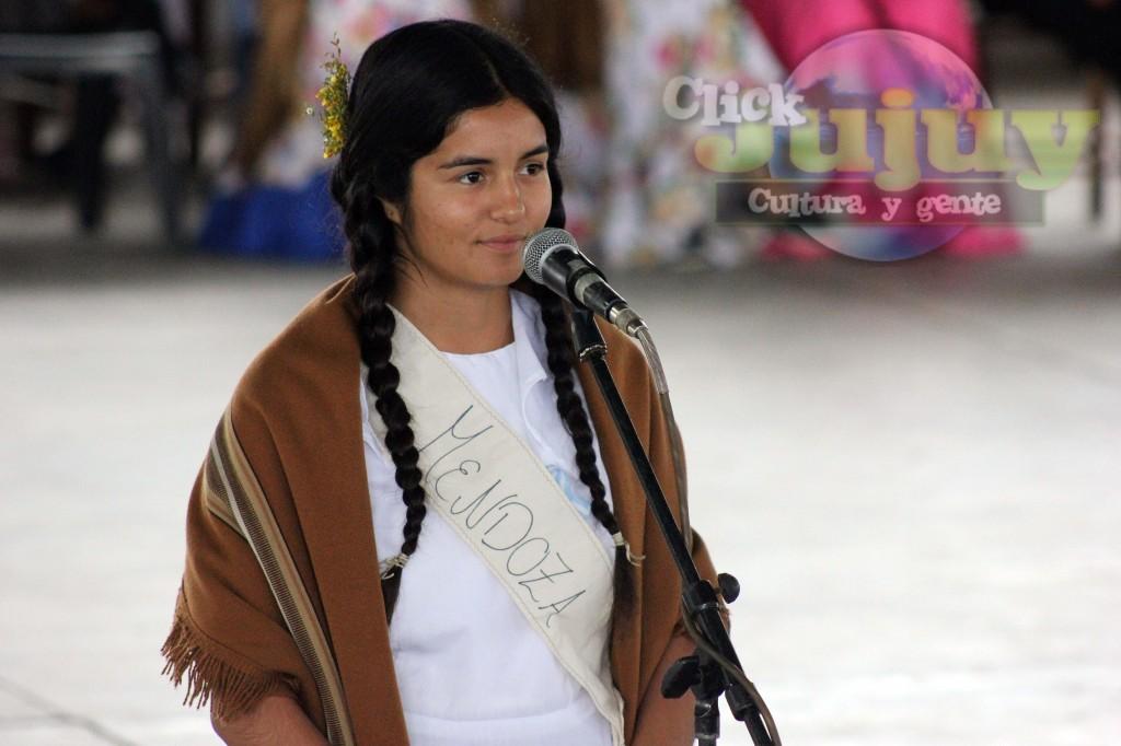 Tania Andrea Vargas - Mendoza