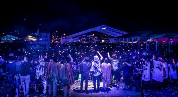 Tras su rotundo éxito, El Carnaval de Los Tekis se instala como una de las fiestas más importantes de Argentina (1)