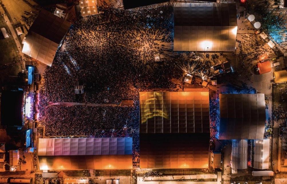 Tras su rotundo éxito, El Carnaval de Los Tekis se instala como una de las fiestas más importantes de Argentina (2)