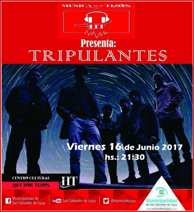 Tripulantes Rock