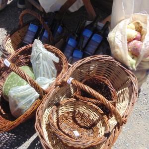 Tumbaya realizó la Primer Feria del Ciclo Agrícola denominada Del campo a tu mesa (13)