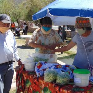 Tumbaya realizó la Primer Feria del Ciclo Agrícola denominada Del campo a tu mesa (15)