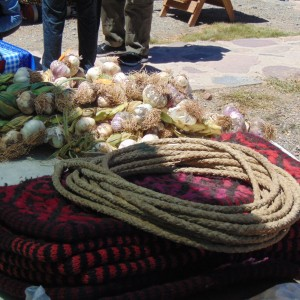 Tumbaya realizó la Primer Feria del Ciclo Agrícola denominada Del campo a tu mesa (18)