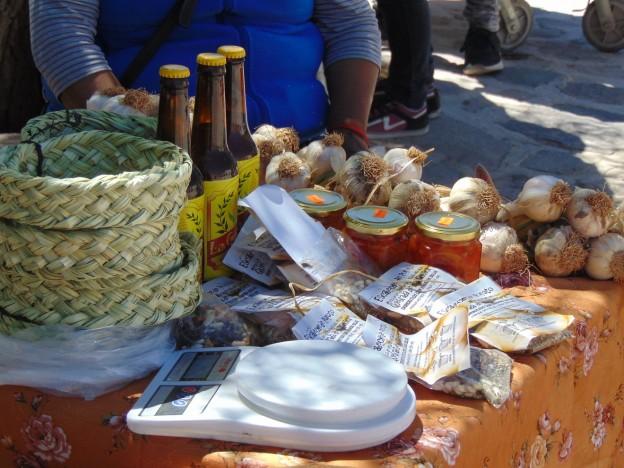 Tumbaya realizó la Primer Feria del Ciclo Agrícola denominada Del campo a tu mesa (3)