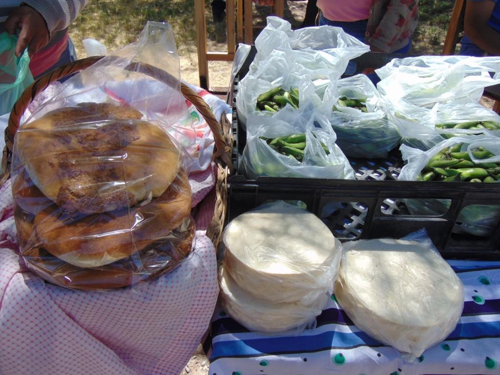 Tumbaya realizó la Primer Feria del Ciclo Agrícola denominada Del campo a tu mesa (4)