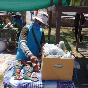 Tumbaya realizó la Primer Feria del Ciclo Agrícola denominada Del campo a tu mesa (9)