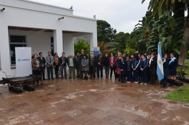 Turismo invernal Yungas 2016 (7)
