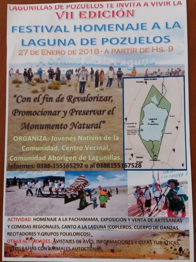 VII FESTIVAL HOMENAJE A LA LAGUNA DE POZUELOS (2)