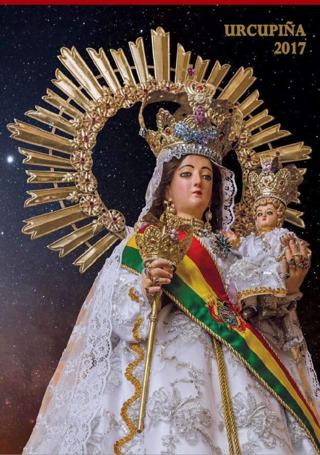 Virgen-de-Urcupiña