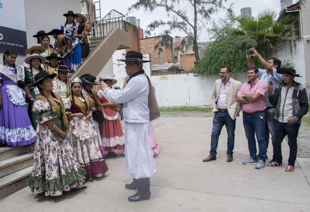 Visita de candidatas a Paisana Provincial4